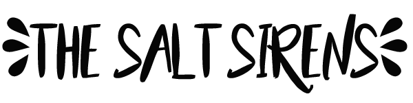 The Salt Sirens logo