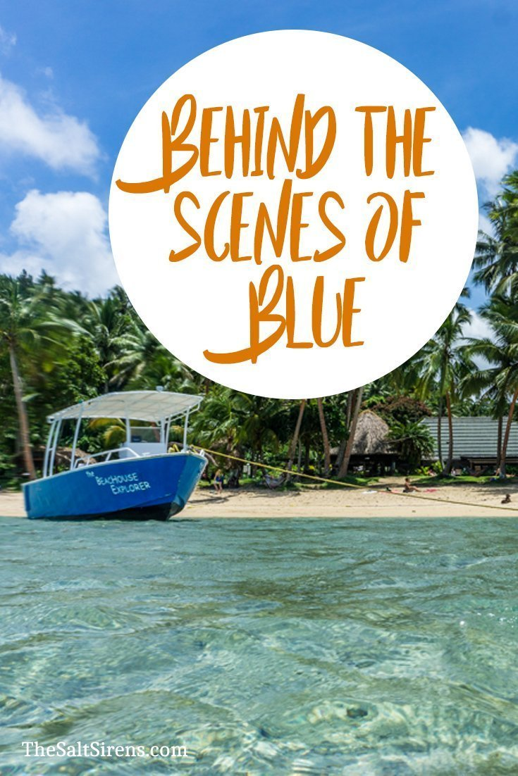 Behind the scenes of BLUE, the new documentary about our oceans with director Karina Holden | One of the best ocean documentaries out there!