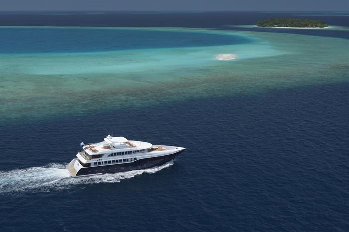Blueforce One Maldives Liveaboard