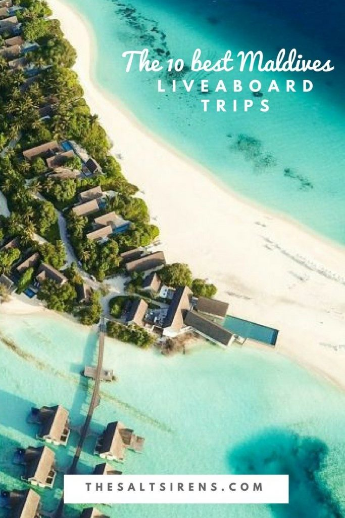 Thinking about going on a trip to the Maldives? We've found the 10 best Maldives liveaboard trips.