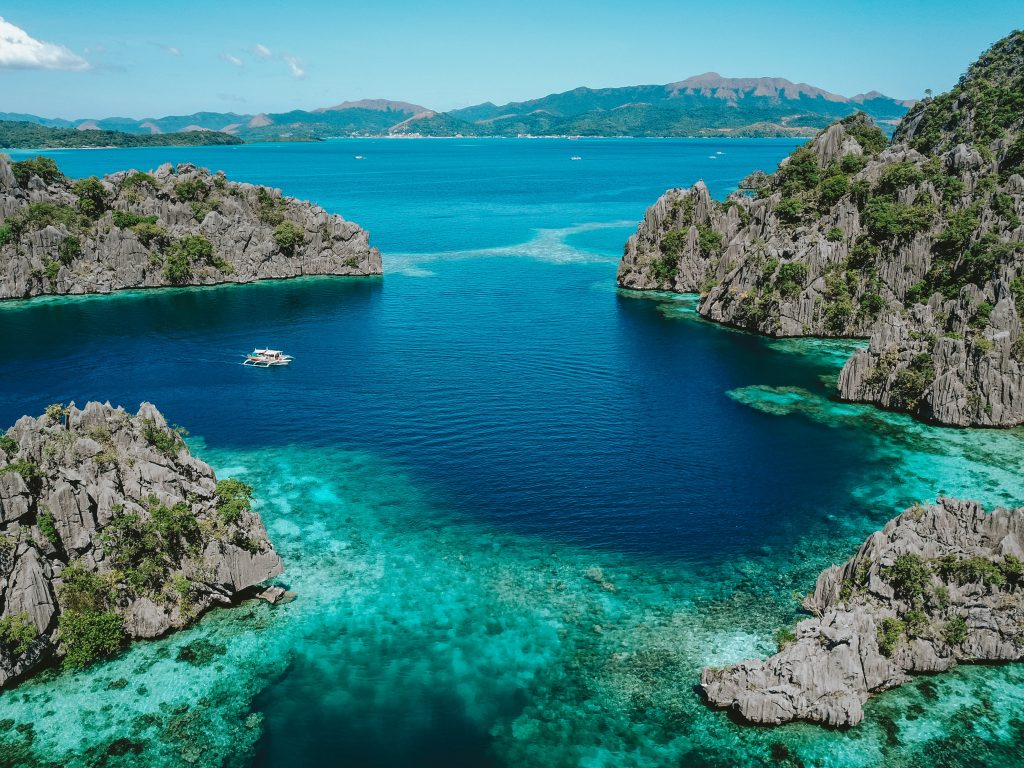 The Ultimate Scuba Dive Guide To Palawan Philippines The