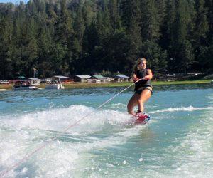 best wakeboard for women