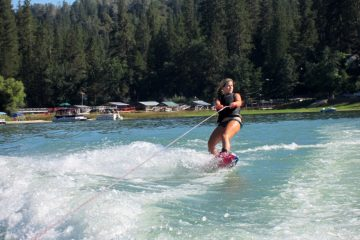 best wakeboard for women