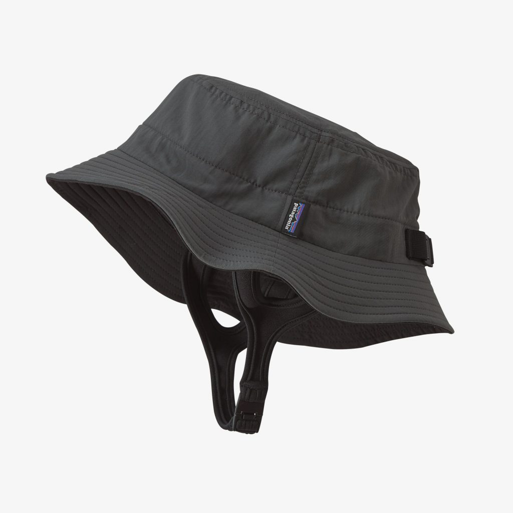 Patagonia - one of the best surf hats